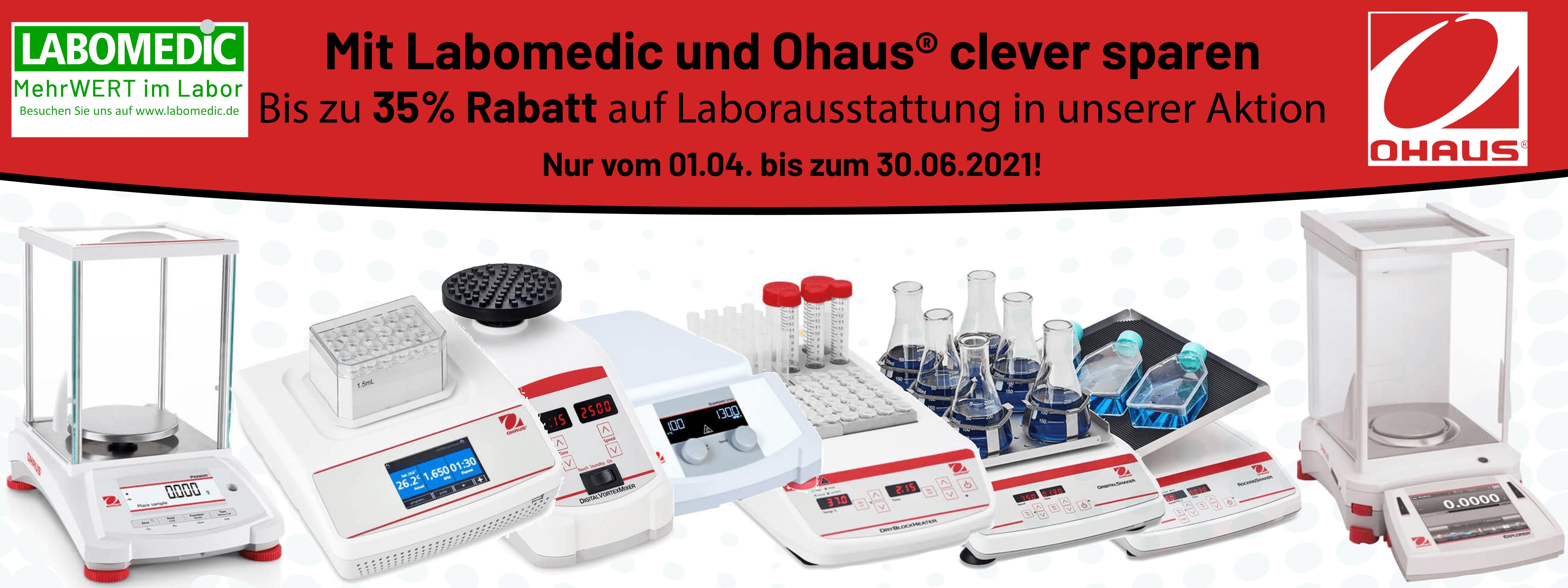 Ohaus_Laborger-te_Aktion_Banner